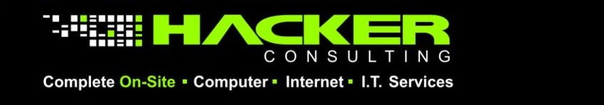 Hacker Consulting
